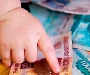 Житель Петербурга оплатил 250 000 рублей алиментов, чтобы выехать заграницу