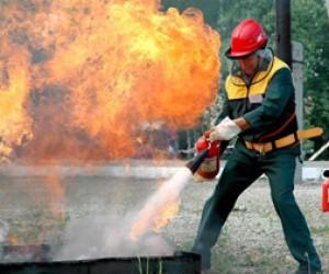 На Выборгской ТЭЦ в Петербурге произошло возгорание
