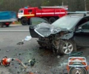 Пассажиры, пострадавшие в ДТП в  районе Тосно, получат страховые компенсации