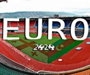 Петербург вошел в список городов-кандидатов на ЕВРО-2020