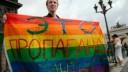 Гей-активист подал в суд на ЗАГС по причине отказа в регистрации однополого брака