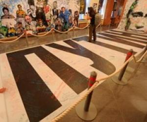 Музей власти возобновил свою работу