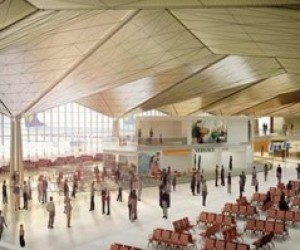 В аэропорту «Пулково» царит настоящий хаос