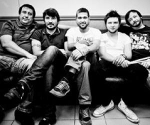 Группа «Сплин» в Петербурге даст бесплатный концерт