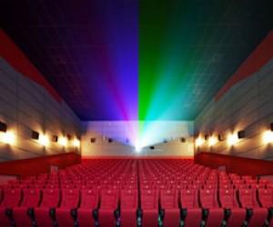Ночь Кино в кинотеатре Москва