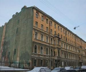 Аварийное здание на Красноармейской станет гостиницей