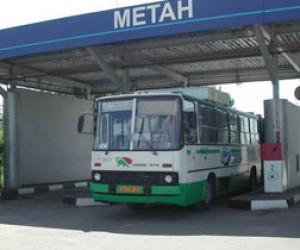 Альтернативное топливо для Петербурга