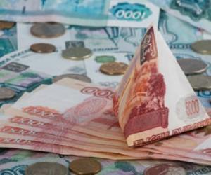 Дефицитный бюджет Петербурга утверждён