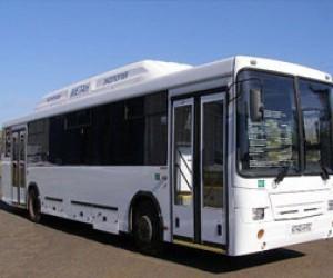 Смольный объявил конкурс на закупку автобусов