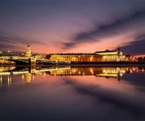 В Питере начнут ремонтировать исторические мосты