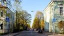 Леонтьевская улица может стать пешеходной