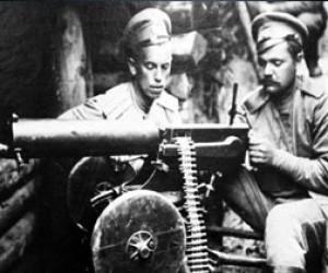 Музей Первой мировой войны откроют в Царском Селе