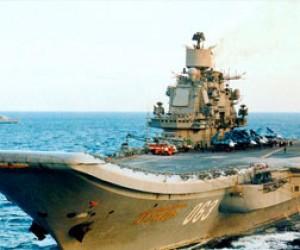 Петербург посетят НАТОвские корабли