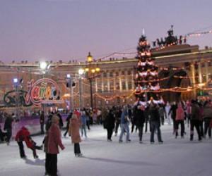 Новогодний праздник за 26 миллионов рублей