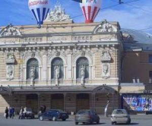 Первый каменный цирк России всё же отремонтируют?