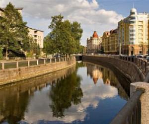 На Петроградской стороне появится шведский жилой комплекс