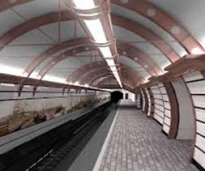 На новых станциях метро будет по два выхода