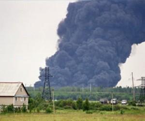 В Красном Бору появится новый мусороперерабатывающий завод