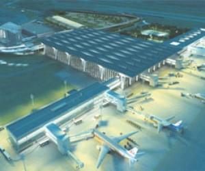Новый терминал в Пулково откроют уже в декабре