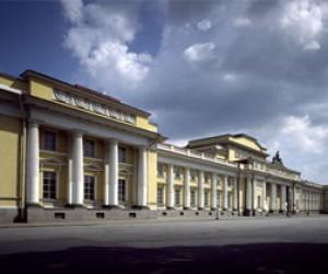 Российский этнографический музей в 3D-формате