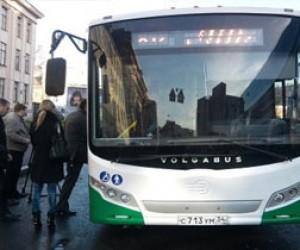 В социальных автобусах появится бесплатный Wi-Fi