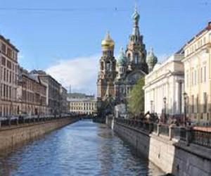 В центре Петербурга обстрелян бар
