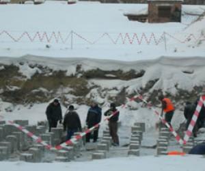 Бизнес-центр на Кропоткина строить не будут?