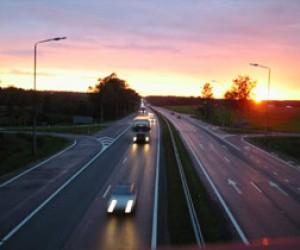 Платный проезд по трассе «Скандинавия»?