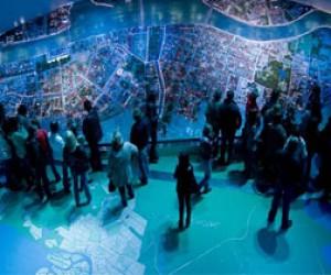 Музей «Вселенная воды» открывается после реконструкции