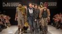 DnNSt. Petersburg Fashion Week снова открывает новые имена