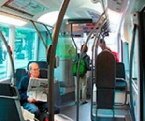 Подорожание проезда перенесли на следующий год