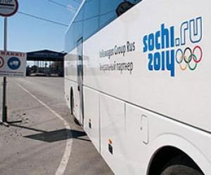 212 миллионов на автобусы к Олимпиаде