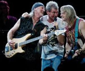 Deep Purple — в Ледовом!!!