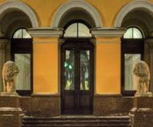 В «Доме со львами» открылся новый отель