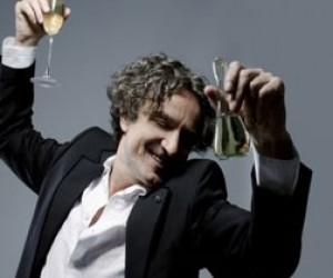 Горан Брегович с «Шампанским для цыган»