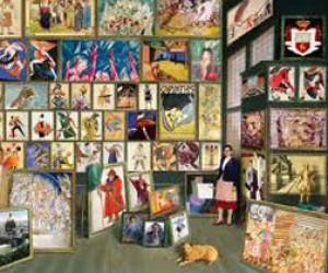 Фонд «Константиновский» купил коллекцию Лобановых-Ростовских