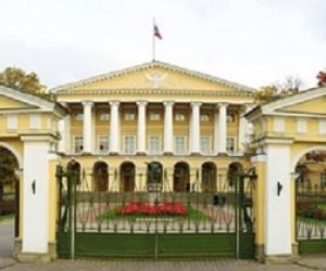 В Смольном вновь создан Комитет финансового контроля