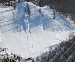 Ленинградский горнолыжный курорт уйдёт с молотка