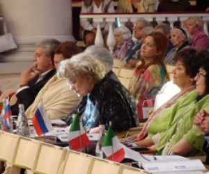 В Питере стартует  Международный конкурс оперных певцов