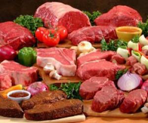 Упадок мясной отрасли