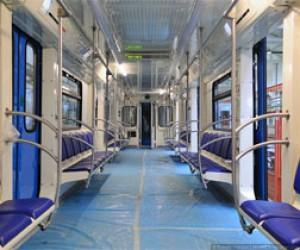 Смольный купит новые вагоны метро