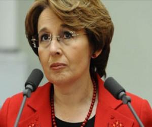 Оксана Дмитриева будет баллотироваться на губернаторский пост