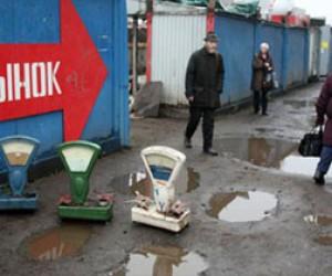 Массовые задержания на одном из оптовых рынков