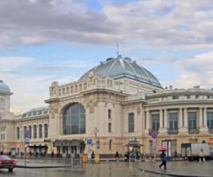 Серьёзная модернизация питерских вокзалов