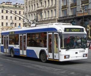 Специальные терминалы в трамваях и троллейбусах