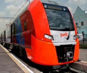 Во время новогодних праздников в Питер пустят дополнительные поезда