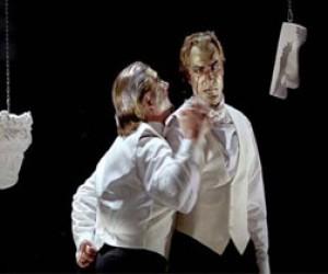 «Поругание Лукреции» в Мариинском театре