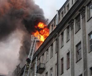 Дожить до 102 лет  и погибнуть при пожаре