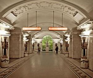 1 декабря «Пушкинскую» закроют на ремонт