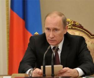 Президент прилетает Петербург